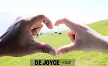 De Joyce Wedding 依梵娜