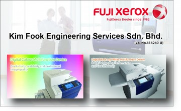 KIM FOOK ENGINEERING SERVICES SDN BHD