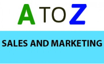 A TO Z SALES AND MARKETING