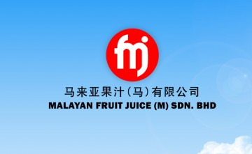 MALAYAN FRUIT JUICE (M) SDN BHD