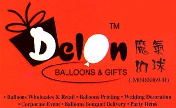 Delon Balloons & Gifts