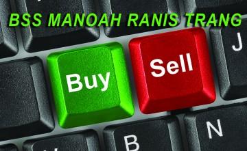 BSS MANOAH RANIS TRADING