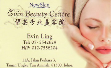 Evin Beauty Centre