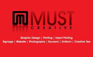 MUST CREATIVE