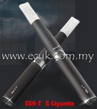 The New Technology E-Cigarette.