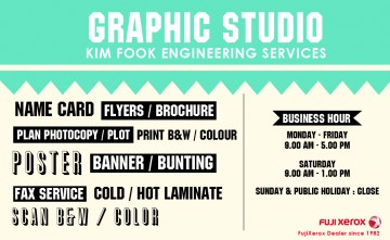GRAPHIC STUDIO