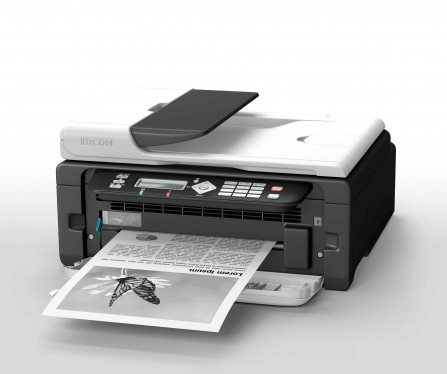 Ricoh SP 112 SF PROMOTION