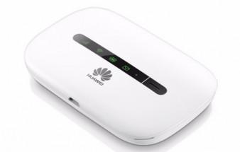 Huawei E5330 Mobile Wi-Fi