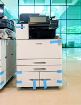 Multifunction Copier For Rent