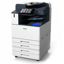 Multifunction Printer For Rent - FUJI XEROX