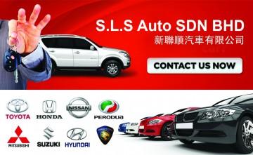 S.L.S Auto SDN. BHD.