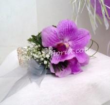 Wrist Flower