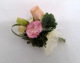 Corsage Flower